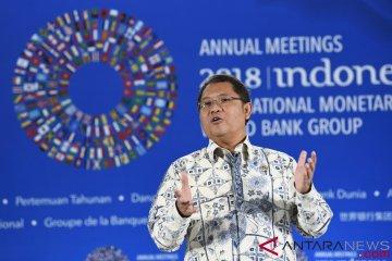 New Economy Talk IMF-WB