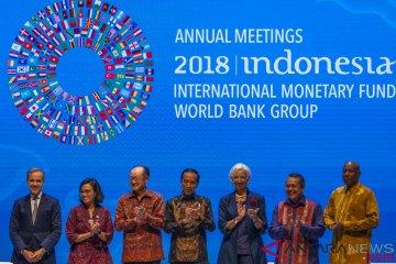 The Bali Fintech Agenda IMF - WB
