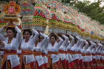 Karnaval Budaya Bali
