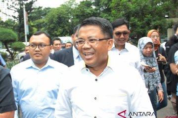 Pemeriksaan Presiden PKS