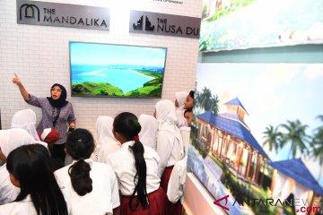 Promosi The Mandalika