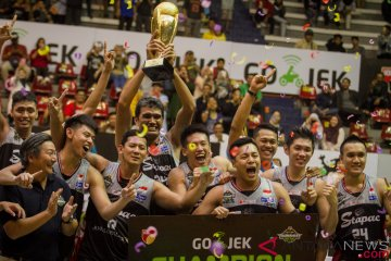 Final Turnamen Pramusim IBL