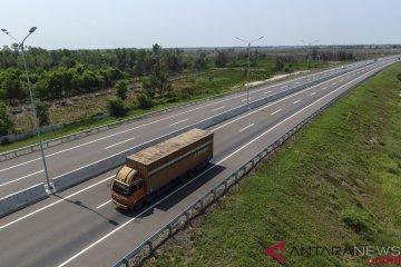 Tol Trans Sumatera Ruas Palembang-Indralaya