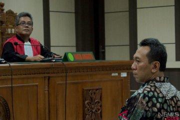 Sidang Tuntutan Bupati Nonaktif Kebumen