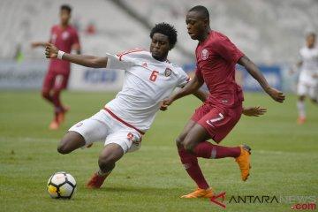 Qatar vs Uni Emirat Arab