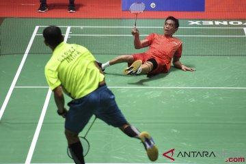 Asian Para Games : Ukun Rukaendi Melaju ke Final