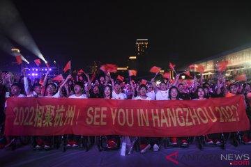 Upacara Penutupan Asian Para Games 2018