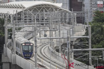 Usulan Tarif MRT Jakarta