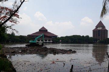 Normalisasi Situ di Universitas Indonesia