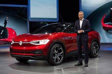Volkswagen bisa bikin 15 juta mobil listrik dalam beberapa tahun ke depan