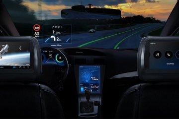 Samsung rilis prosesor untuk otomotif