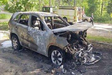 Kia dan Hyundai diminta tarik 2,9 juta kendaraan karena rentan terbakar