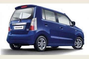 Suzuki Wagon R India sudah dibekali sensor parkir
