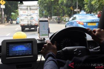 Taksi daring dinilai masih berpeluang bebas ganjil genap