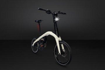 General Motors gelar sayembara penamaan sepeda listrik terbaru