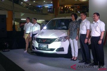 Alasan Wuling Motors sasar segmen LCV di Indonesia