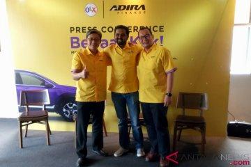 Adira dan OLX gelar pameran mobil bekas di Surabaya dan Tangerang