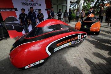 """Laga mobil """"Antasena"""" di Eropa, bukti inovasi pemuda Indonesia"""