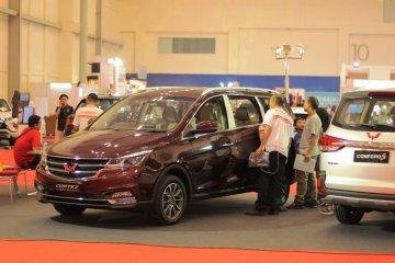 Ragam promo mobil baru di Drive Home Expo 2018