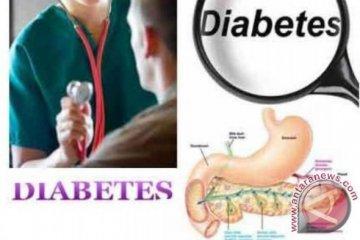 Olahraga 150 menit  dapat cegah diabetes melitus tipe 2