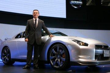 Carlos Ghosn sangkal tuduhan kepada jaksa