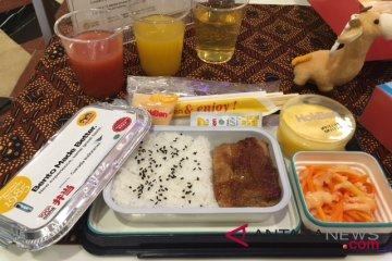 Kemarin, Gojek meluncur di Singapura hingga HokBen di Garuda Indonesia