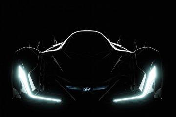 Hyundai umumkan harga Veloster N dibawah  30.000 dolar