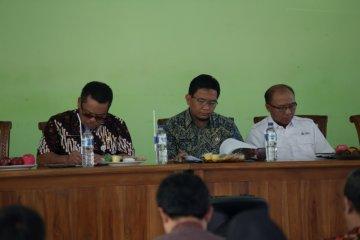 Evaluasi Pendampingan Penyaluran Pupuk Bersubsidi di Pandeglang