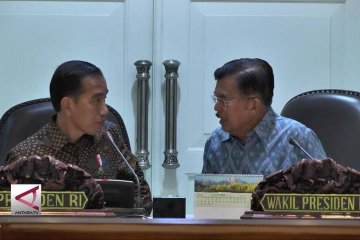 Presiden instruksikan regulasi motor listrik segera diselesaikan