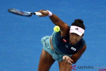 Kalahkan Kvitova, Naomi Osaka Juara Australia Terbuka