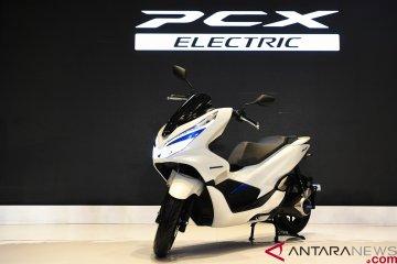 Honda luncurkan sepeda motor bertenaga listrik pertama untuk Indonesia