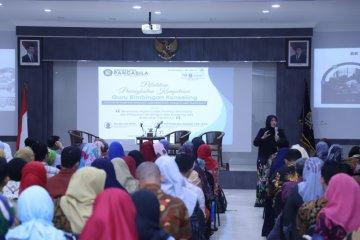 Universitas Pancasila tingkatkan Guru BK
