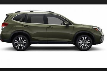 Subaru Forester, XV, dan Impreza bakal ditarik karena masalah kemudi