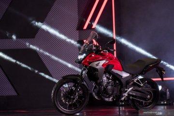 Peluncuran motor sport sepanjang 2019