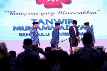 Pembukaan Tanwir Muhammadiyah