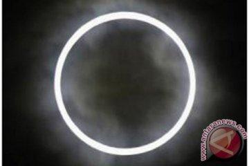 LAPAN siap-siap amati gerhana matahari cincin
