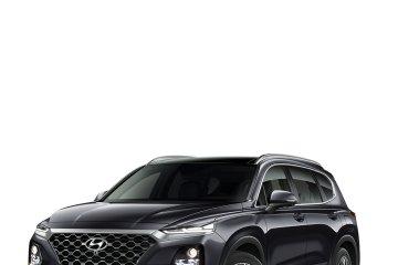 Hyundai kenalkan varian tertinggi Santa Fe