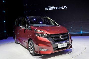 Nissan hadirkan Serena generasi kelima, apa saja fitur barunya?