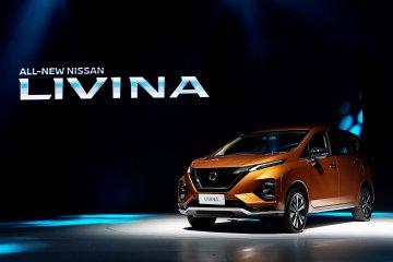 Perbandingan harga Nissan Livina baru dengan Xpander, Avanza hingga Ertiga