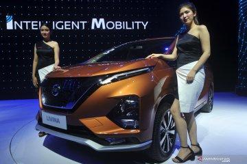 Peluncuran All New Nissan Livina
