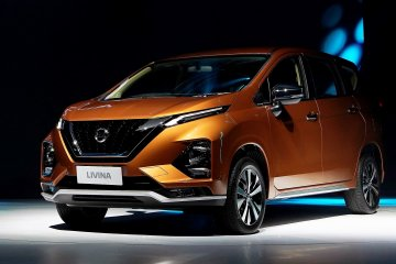 Nissan manfaatkan aliansi dalam kembangkan Livina, namun tetap hati-hati