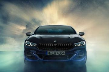 BMW Seri 7 hingga M850i Night Sky bakal mejeng di Geneva Motor Show