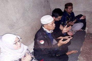 Ziarah di Makam Raden Santri Wijaya Kusuma