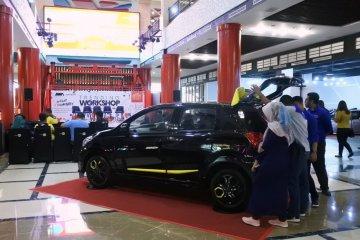 Upaya Datsun dukung dunia modifikasi Indonesia