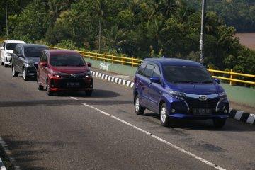 Penjualan Avanza facelift tembus 17.000 unit