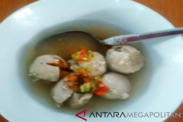 Bakso Daging, Kuliner Indonesia