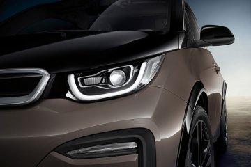 Penjualan BMW relatif stagnan, model listrik naik 1,4 persen