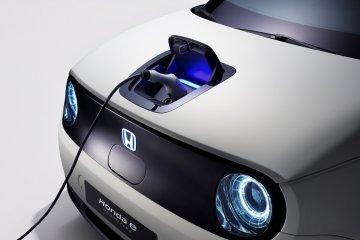 Honda bidik penjualan mobil listrik hingga 100 persen pada 2025