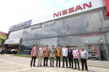 Nissan buka diler baru berkonsep global di Bekasi Timur