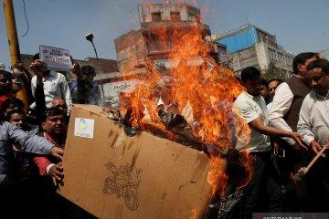 China: Keputusan India soal Kashmir langgar kedaulatan wilayah kami